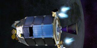 chandrayaan 2 depart from earth
