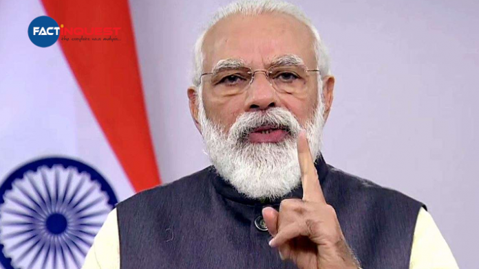 National Investigation Agency receives an email with death threat issued against Prime Minister Narendra Modi: Reports Times Now