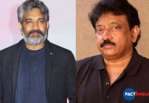 Ram Gopal Varma turns down SS Rajamouli's Green India Challenge