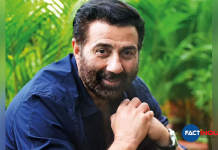 Bollywood actor and bjp mp Sunny Deol test covid positive