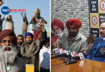 will return the awards in solidarity with protesting farmers sports stars from Punjab