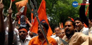 Facebook Went Soft On Bajrang Dal To Protect Business, Staff: Report