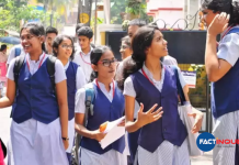sslc plus two exams on March 17
