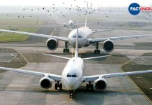 India Halts UK Flights Till December 31 Over New Strain Of Coronavirus