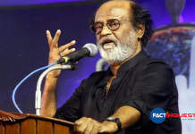 BJP says it may seek Rajinikanth's support for Tamil Nadu elections in 2021