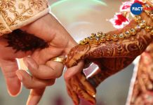 UP Cops Stop Inter-Faith Wedding, Week After New Conversion Law