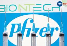 UK To Vaccinate People Against Covid From Next Week, Clears Pfizer Shot