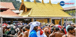 Sabarimala virtual queue guidelines changed