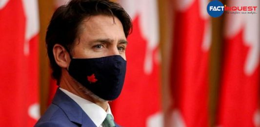 """India Protests Trudeau's Remarks On Farmers' Agitation: """"May Impact Ties"""""""