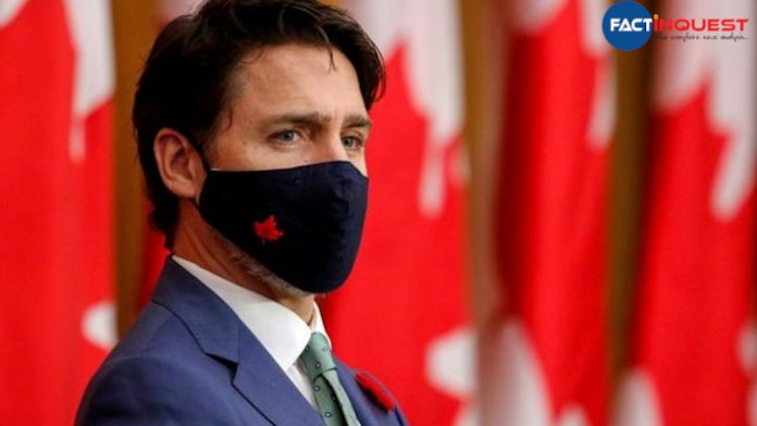 India Protests Trudeau's Remarks On Farmers' Agitation: