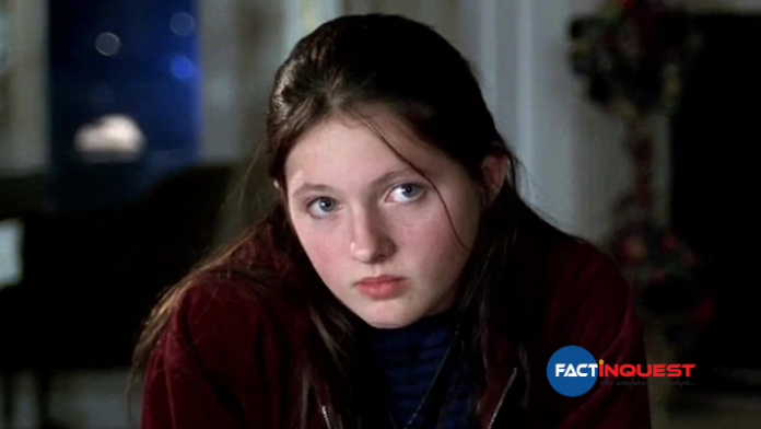 election satire movie American actress Jessica Campbell dies