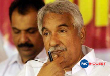 Sabarimala, legal action is needed to heal the wounds; Oommen Chandy