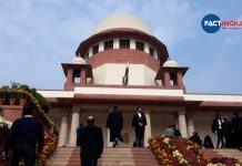Expressing Views Different From Government's Not Sedition: Supreme Court