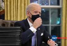 Joe Biden launches 100 days mask challenge makes quarantine mandatory for people entering us