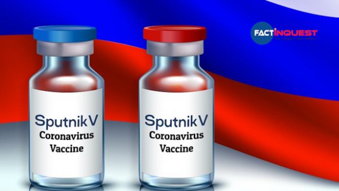 India to receive first batch of Russia's Sputnik V covid vaccine on May 1