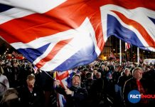 UK braces for historic departure from the European Union