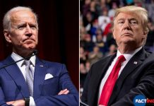 "Trump, On Last Day In Office, Says ""Pray"" For Joe Biden's Success"