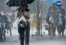 Heavy Rain Alert In Kerala Orange And Yellow Alert