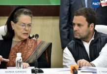 Congress to hold an election to pick new party chief after Bengal, Assam polls