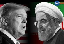 "Iran Says ""Tyrant's Era Came To An End"" As Trump Set To Leave Office"