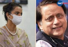 Kangana Ranaut opposes Shashi Tharoor, Kamal Haasan overpay for homemakers: 'Don't put a price tag on sex we have with our love