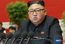 "the US Is North Korea's ""Biggest Enemy"", Says Kim Jong Un: Report"