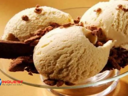 Ice cream tests positive for Covid-19 in China