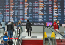 Russia to reopen air travel with Finland, Vietnam, India and Qatar - government