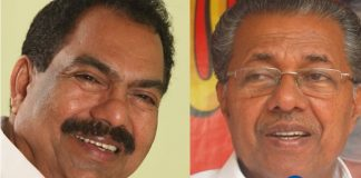 No to contest in the election against Pinarayi Vijayan, says Mambaram Divakaran