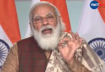 Two Made-In-India Covid Vaccines Ready To Save Humanity: PM Modi