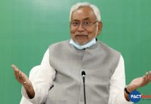"""""""Constructive Criticism Only"""": Nitish Kumar's Damage Control On New Order"""
