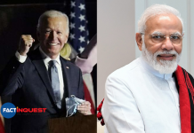 Joe Biden government clarifies its policy towards India
