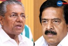 Pinarayi Vijayan Attacks Opposition in Kerala Assembly