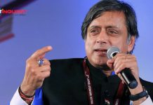 Shashi Tharoor Against SC appointed Committee