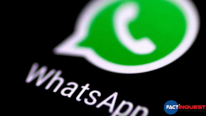 India asks WhatsApp to withdraw changes to the privacy policy