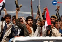 the US designating Yemen's Houthis a 'terrorist' group