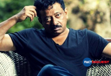 Ram Gopal Varma banned by artist's union for non-payment of ₹1.25 cr dues