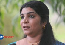 solar case 6 years imprisonment for saritha s nair