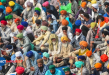 """""""Showed Utmost Respect To Protesting Farmers"""": India At UN Human Rights Council"""