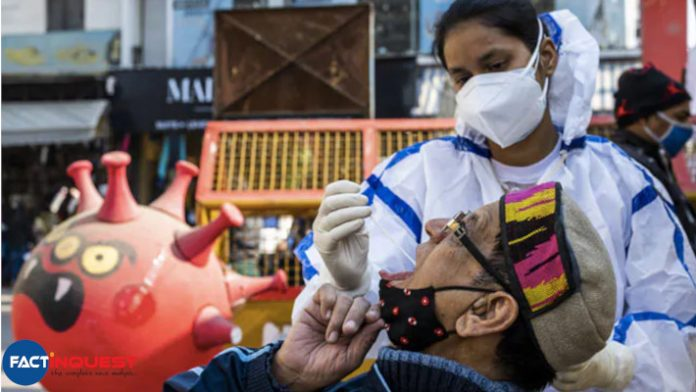 New Indian Strains Of COVID-19 Could Be More Infectious, Says AIIMS Chief