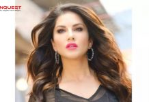 High Court stayed actress Sunny Leone's arrest