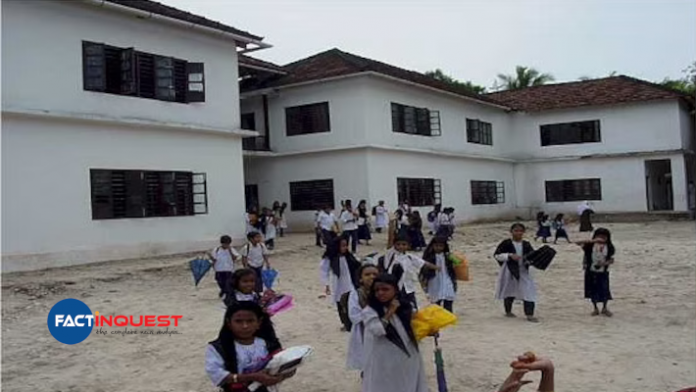 arts and sports teachers fired from schools in lakshadweep