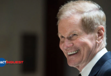 Joe Biden Nominates Former Democratic Senator Bill Nelson As NASA Chief