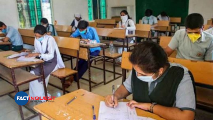 sslc higher secondary model exams starts today