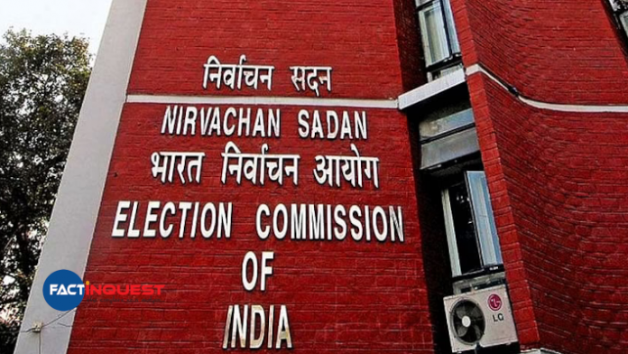 Election Commission Bans Victory Processions Over Poll Results