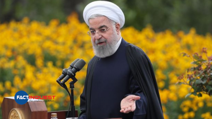 U.S. and Iran Agree to Resume Talks on Nuclear Deal