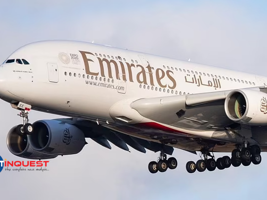 re booking in emirates airline due to covid issue